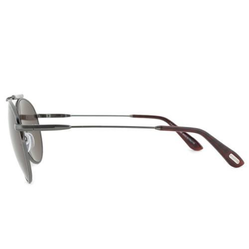 Tom Ford FT0338 09N Colin Aviator Sunglasses