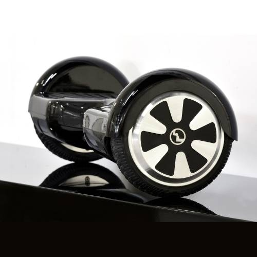 MonoRover R2 Hoverboard