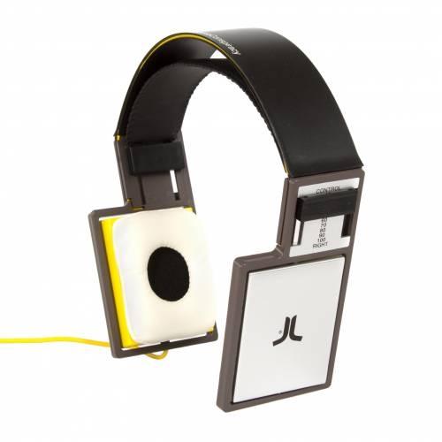 WeSC Alp Horn e-91 Stereo Headphones