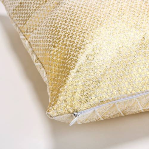 Bling Pillow Cover