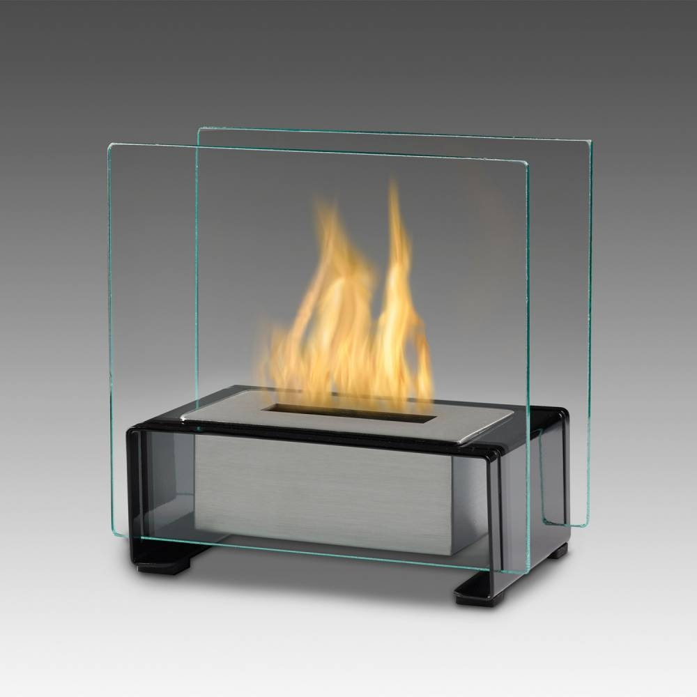 Paris Fireplace by Eco-Feu
