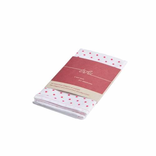 Henri Single-ply Handkerchief