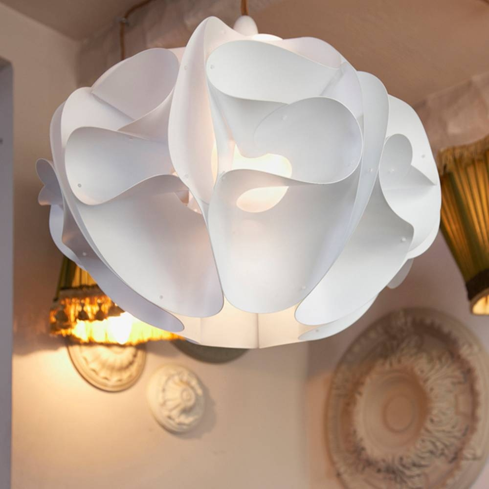 Large Papilion | Kaigami Origami Lighting
