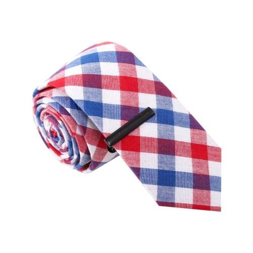Marty Mcfly w/ Tie Clip