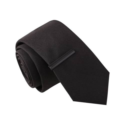 Mr Miyagi w/ Tie Clip