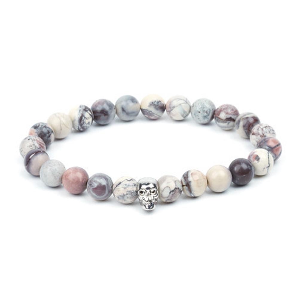 Grey Soul Bracelet - Buttigo