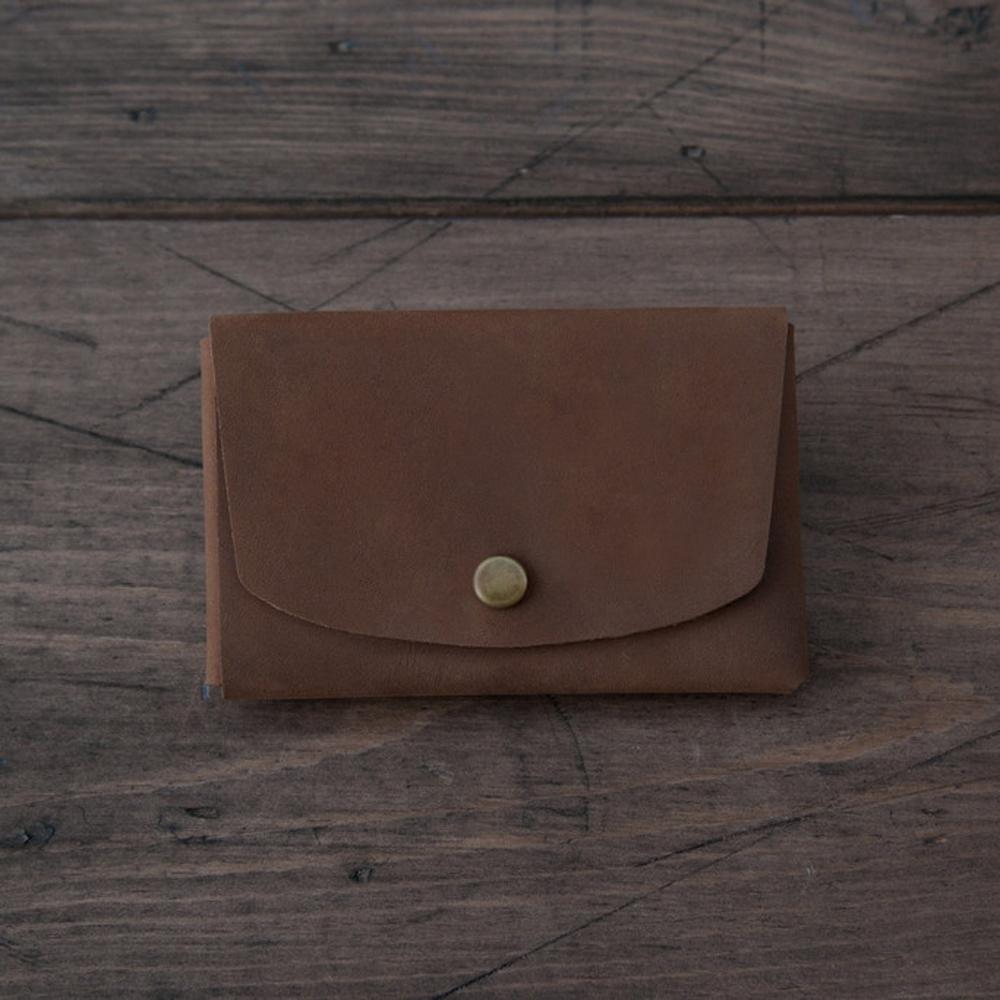 Autumn Snap Wallet - Grams28