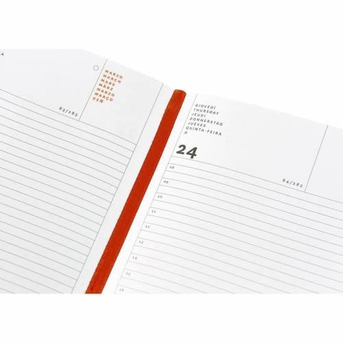 2016 16 Monts Daily Planner - Nava Designs