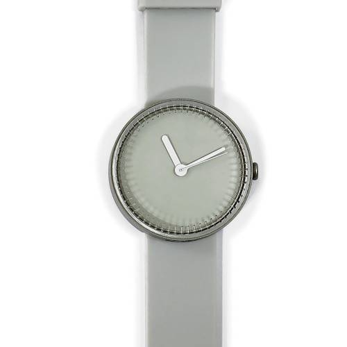 Light Grey Bottle Watch
