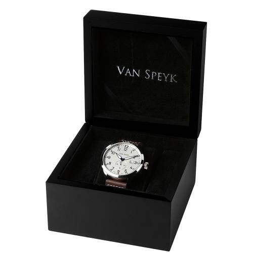 Van Speyk Dutch Pilot AW.13.BL Watch