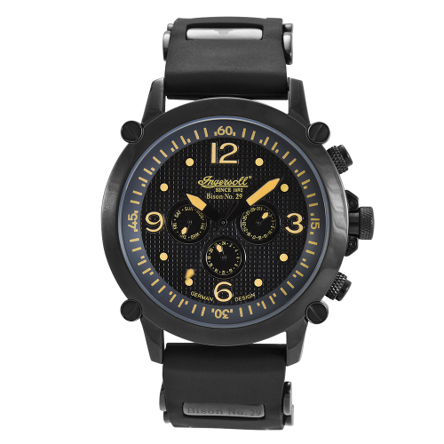 Ingersoll Bison 29 - Automatic Movement Watch