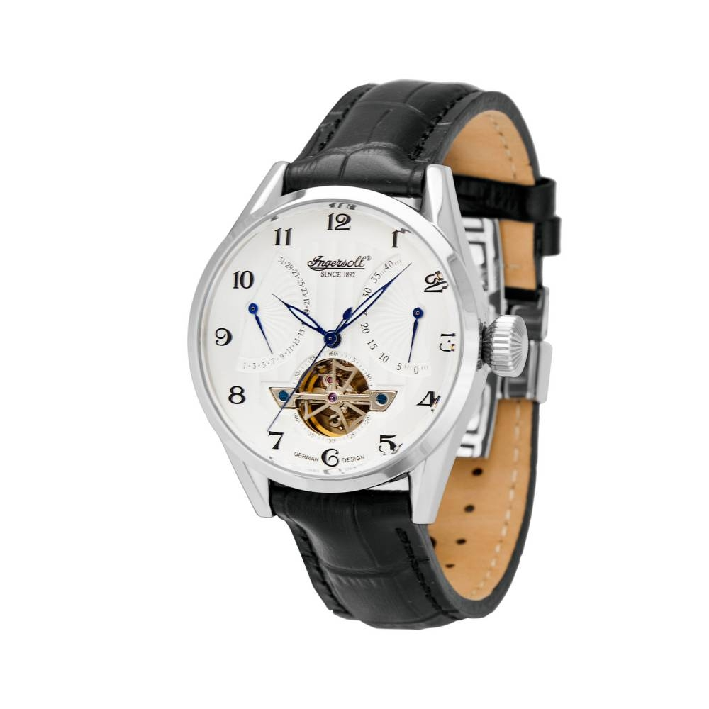 Stetson - Automatic Movement Watch