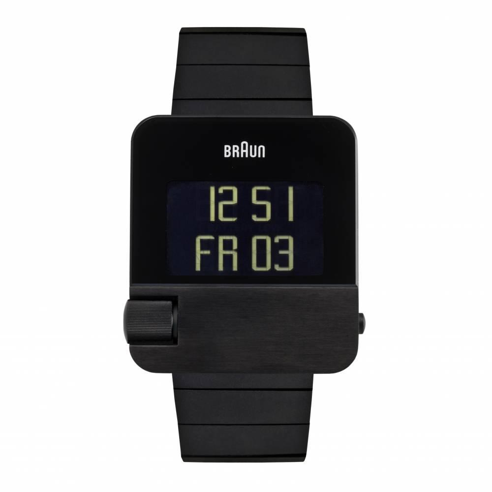 Prestige Digital Watch by Braun