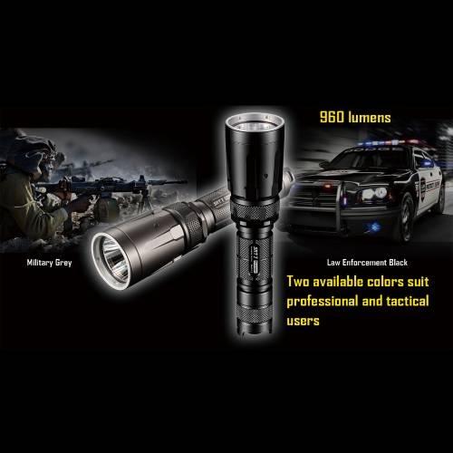 Nitecore SRT7 LED Flashlight/Searchlight
