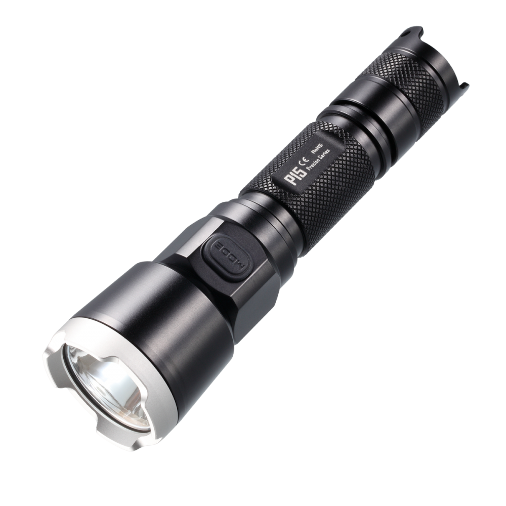 NiteCore P15 430 LED Flashligh