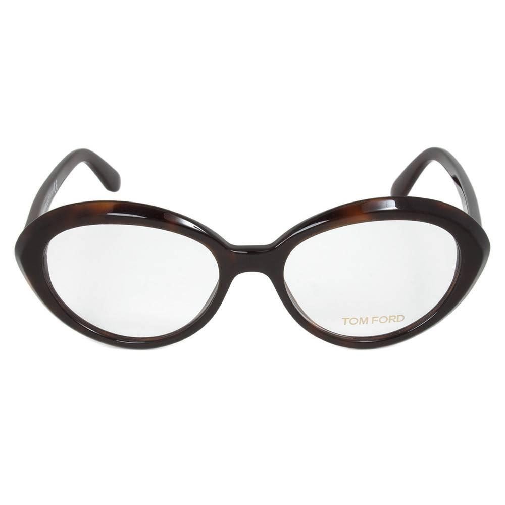 Havana Eyeglasses Frame   Size 53
