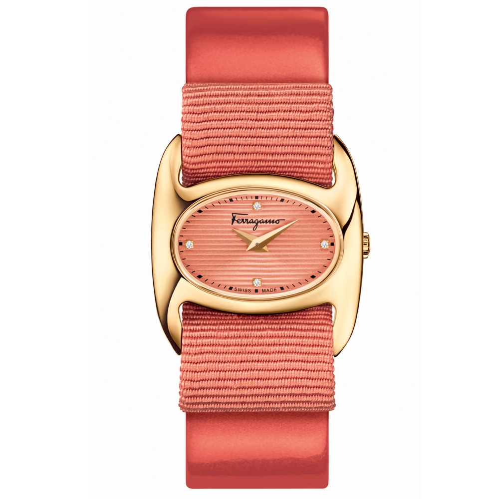 Ferragamo | Varina Women's Watch