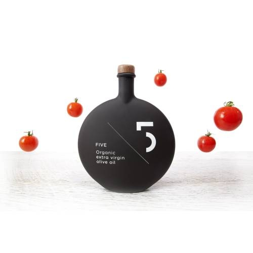 Ultimate Olive Oil Tasting Set | FIVE