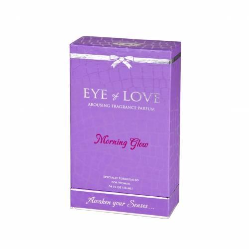 Morning Glow Women's Perfume | Eye of Love
