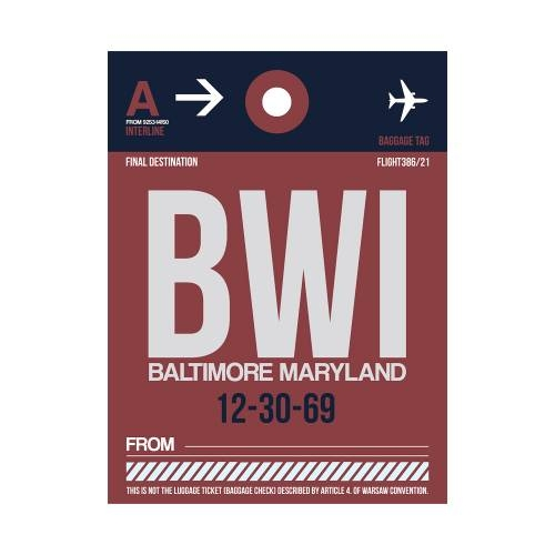 BWI Baltimore