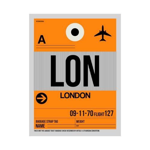 LON London