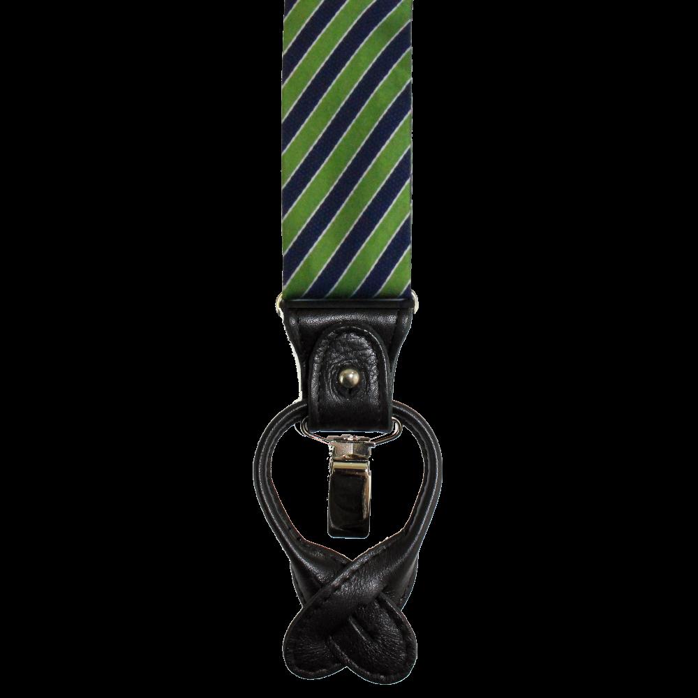Riley Suspender | British Belt Company