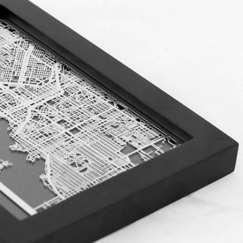 Baltimore   Cut Maps