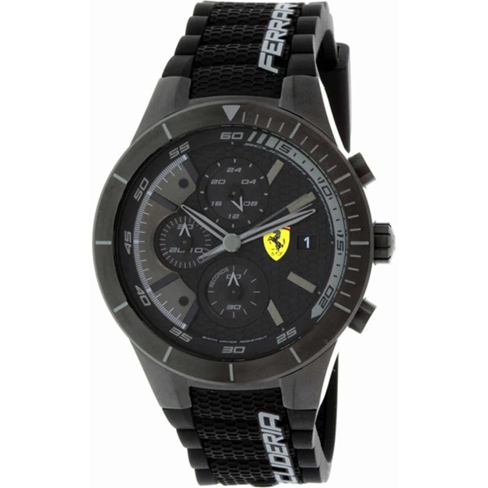 Ferrari Men's Redrev Watch