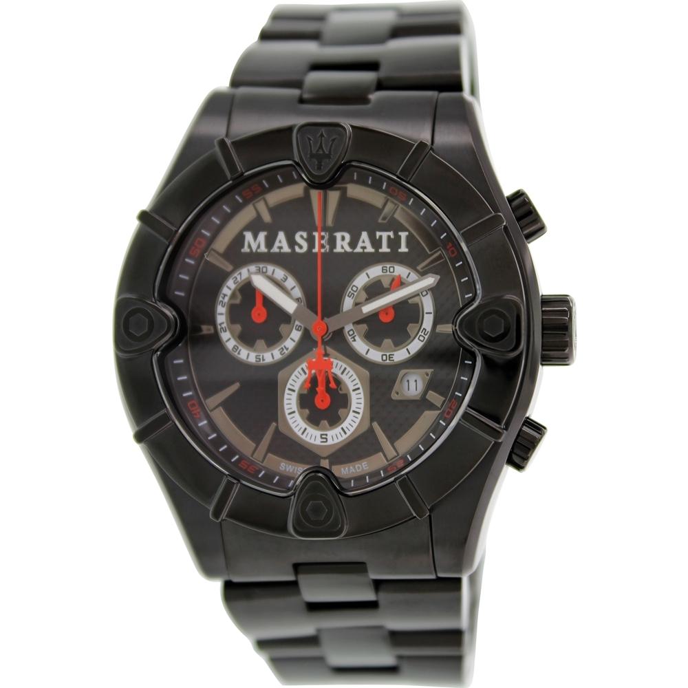 Maserati Men's Meccanica