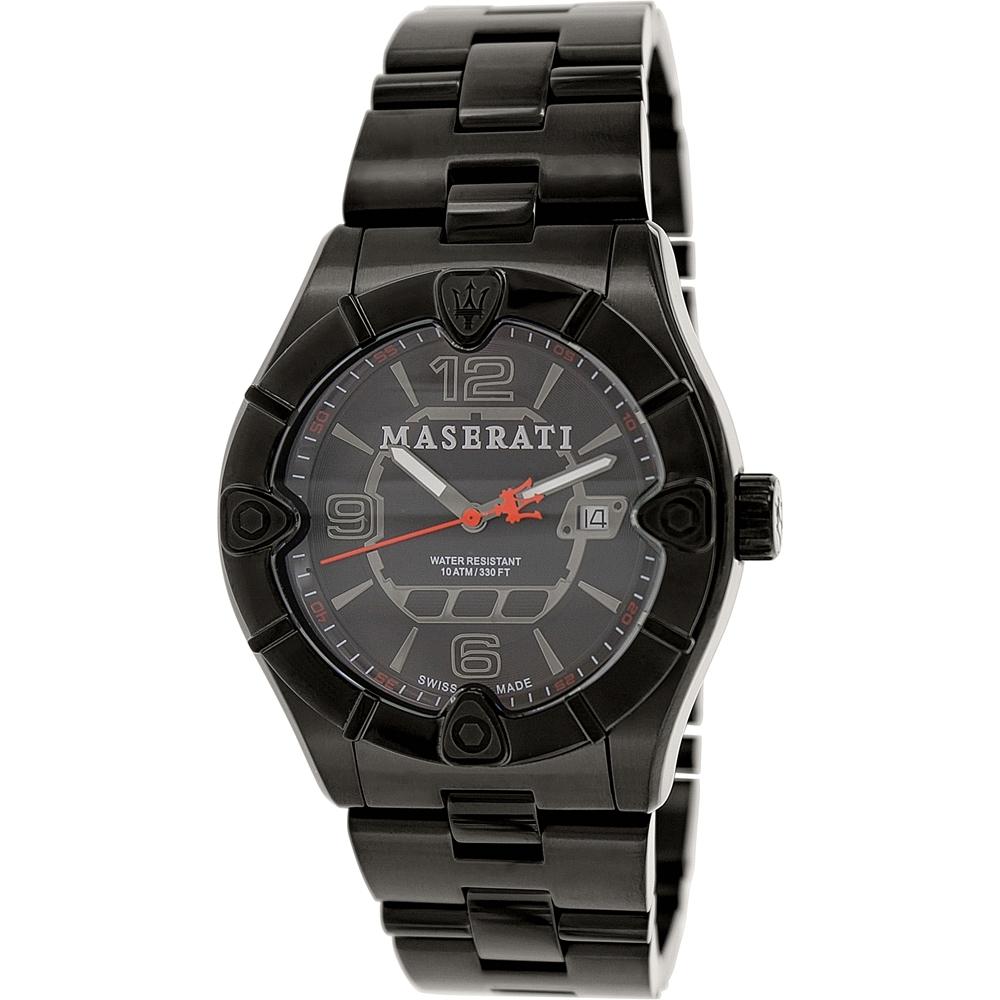 Maserati Men's Meccanica Watch