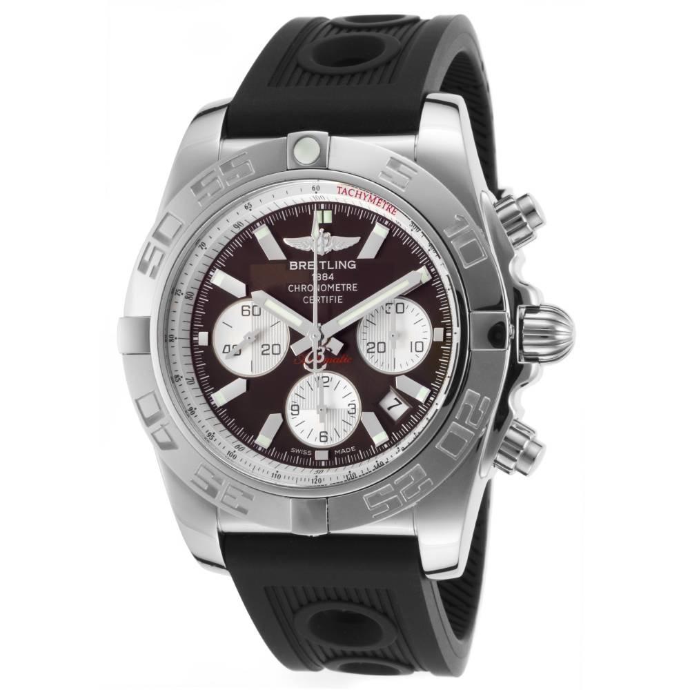 Chronomat 44 Flying Fish   Breitling Watches