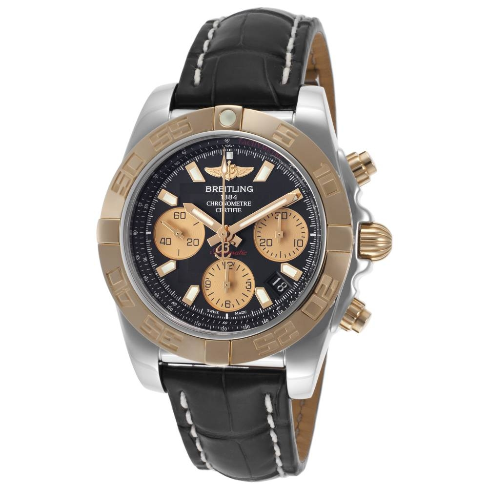 Chronomat Auto  | Breitling Watches