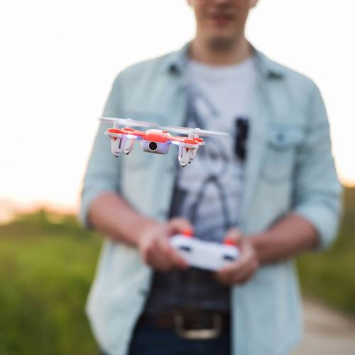 SKEYE Mini Drone w/ HD Camera