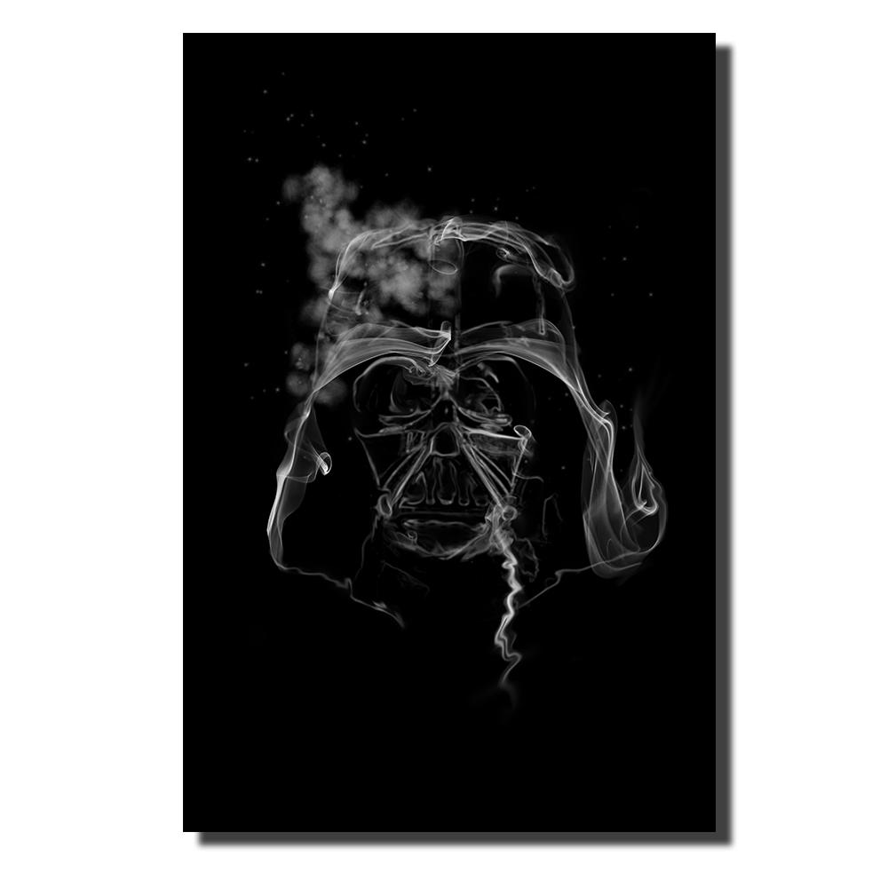 Smoke Darth Vader   Power Cosmic