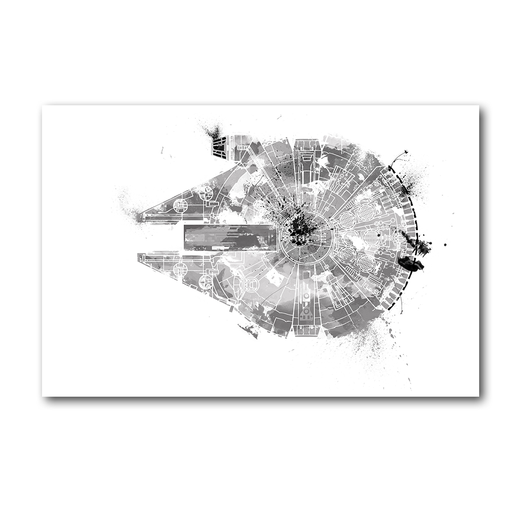 Millennium Falcon | Power Cosmic