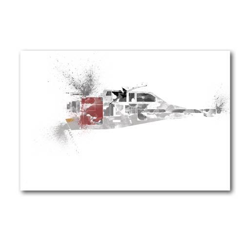 Snow Speeder