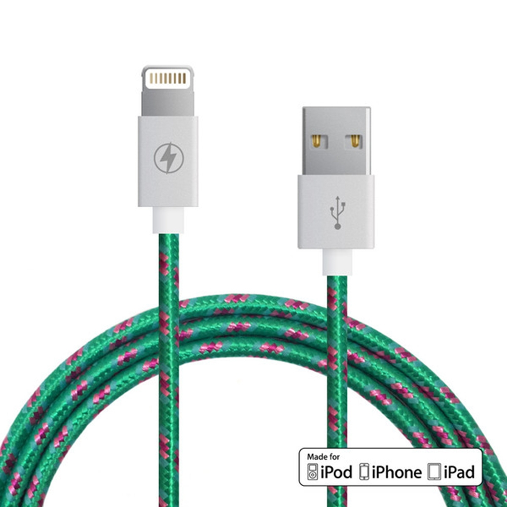 Lightning Cable Baja | Charge Cords