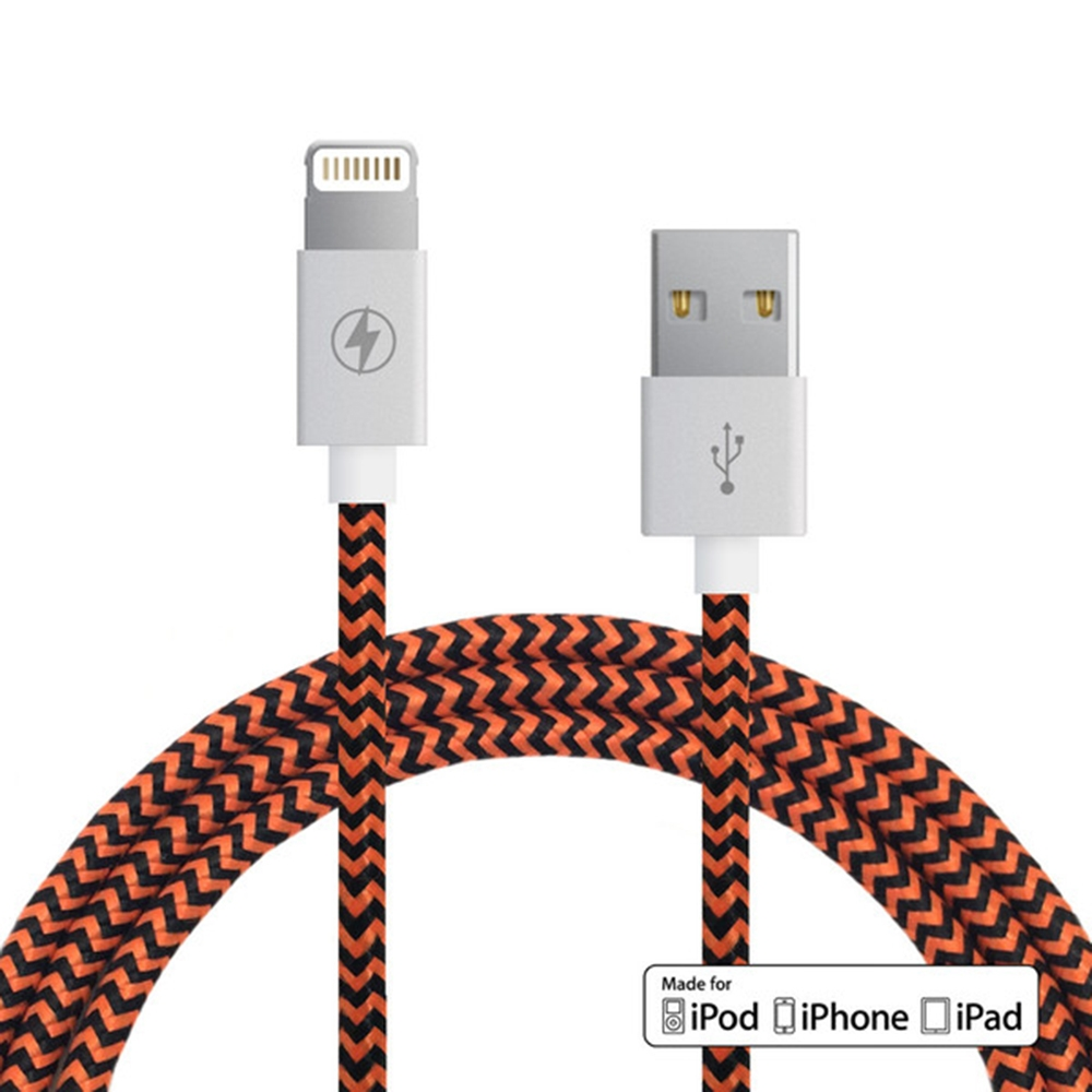 Giant Lightning Cable | Charge Cords