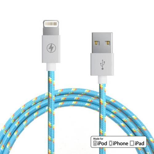 Lightning Cable | Santa Fe