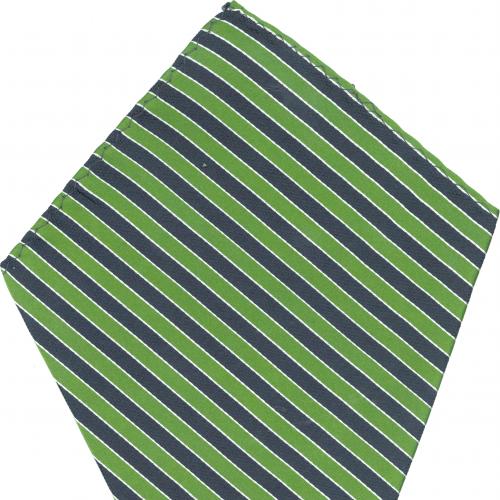 Riley Pocket Square | British Belt Company