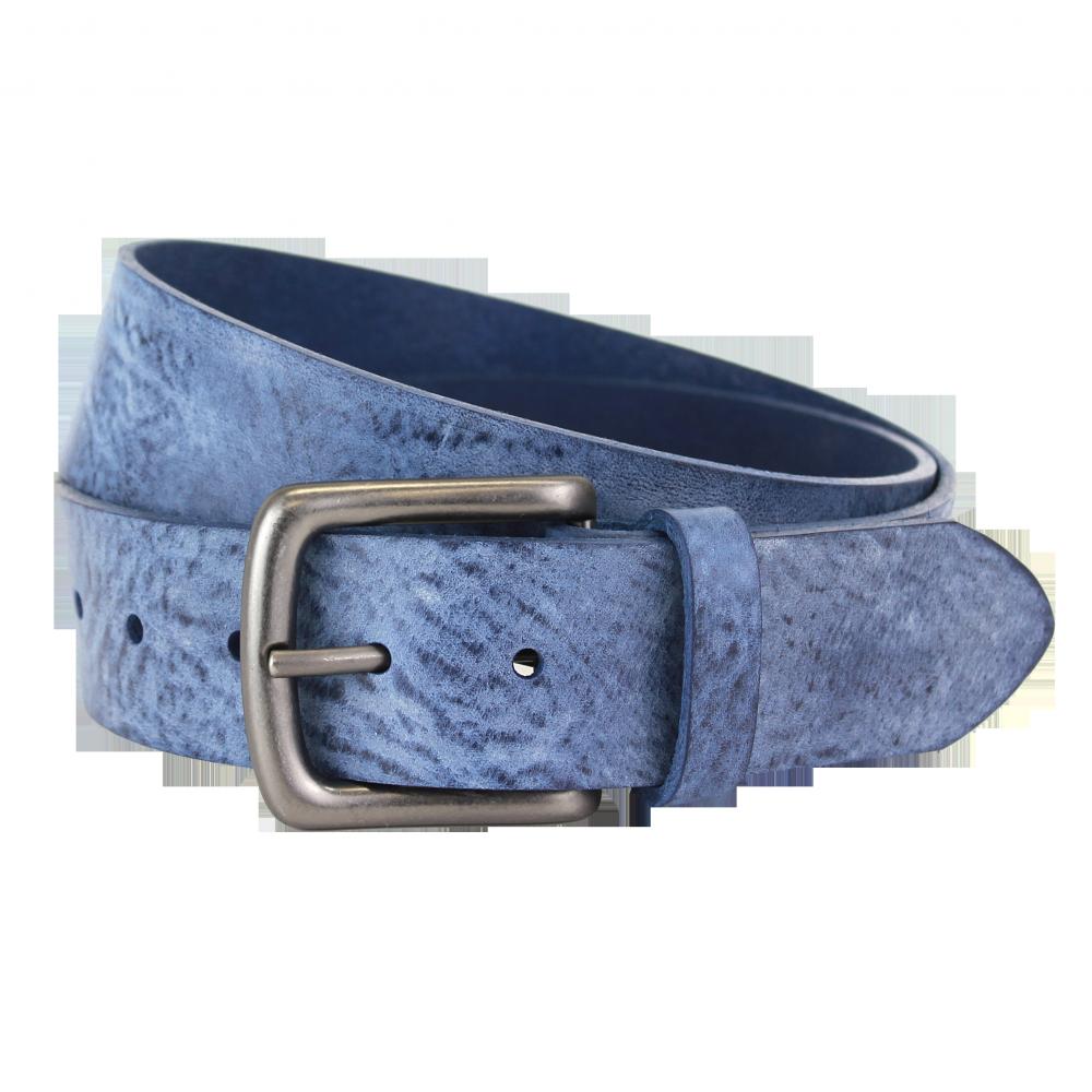 Blue Robinson | British Belt Company