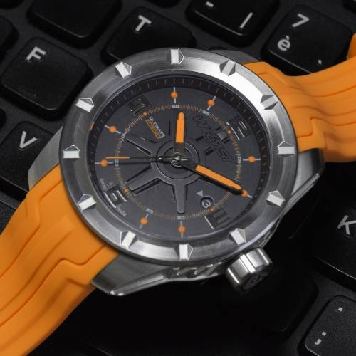 Ultimate ES50 Sport Watch   Wryst Watches