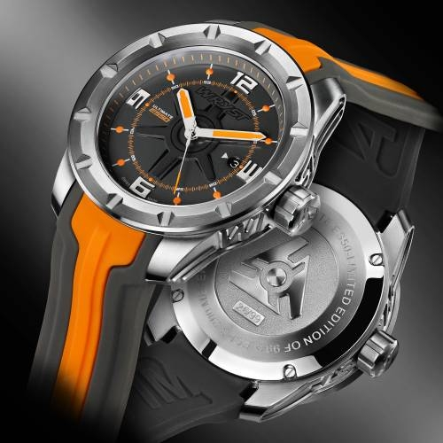 Ultimate ES50 Sport Watch | Wryst Watches
