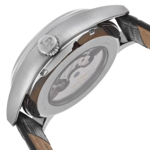 Transway Watch | Lucien Piccard