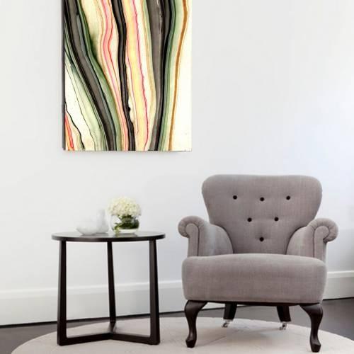 Enchantment Canvas Print | Vivienne East