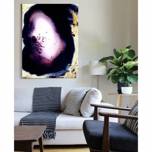 In Time Canvas Print   Vivienne East