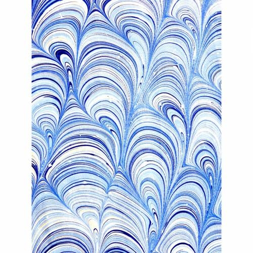 Rock Pools Canvas Print   Vivienne East