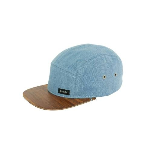 Denim Volley 5 panel