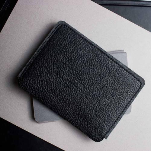 Passport Holder   Kiko Leather