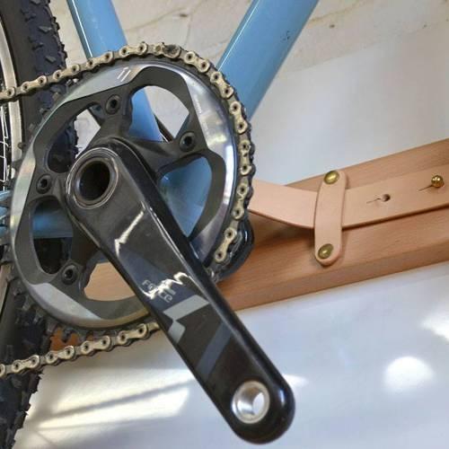 Tryg   Lignum Bike Racks